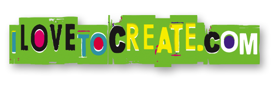 Duncan Crafts | ILoveToCreate.com Logo